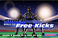 3D Free Kicks
