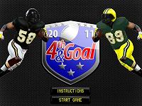 4th & Goal 2011