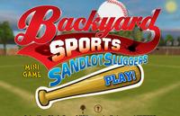 Backyard Sport