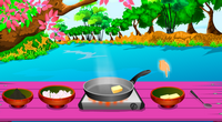 Cooked Rice Recipe