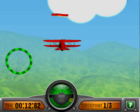 Flight 3d Aerobatics