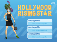 Hollywood Rising Star