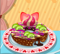 Jelly Donut Decoration