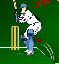 Cricket Ip League 2012