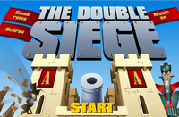 The Double Siege
