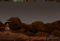Last Mars Tower