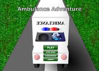 Adventures of Ambulance