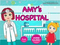 Doctor Amy
